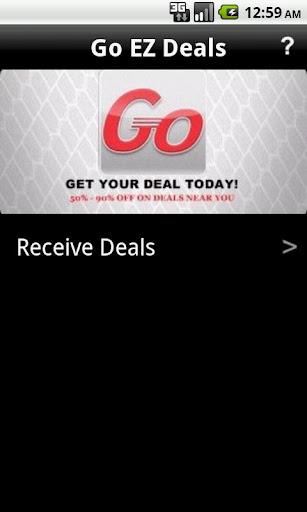 Go EZ Deals