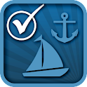 BOATING PLANNER CHECKLIST icon