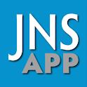 Journal of Neurosurgery Online icon