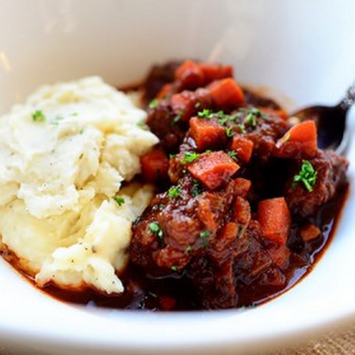Sunday Night Stew Recipe | Yummly