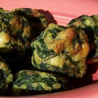 Spinach Appetizers