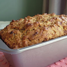 Banana Bread - Sugar Free