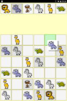 Screenshot of Kids Sudoku