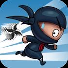 Yoo Ninja! Free icon