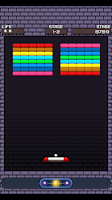 Screenshot of Brick breaker- free