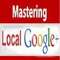 Mastering Local Google+ icon