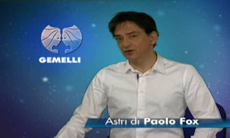 Screenshot of Astri di Paolo Fox