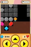 Screenshot of Treasure Caves 2