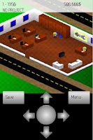 Screenshot of CarTycoon Demo