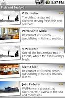 Screenshot of YouGo Costa Estoril