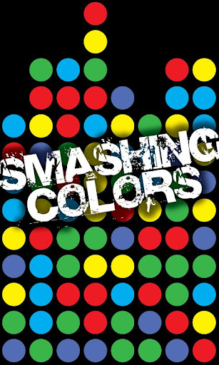 Smashing Colors
