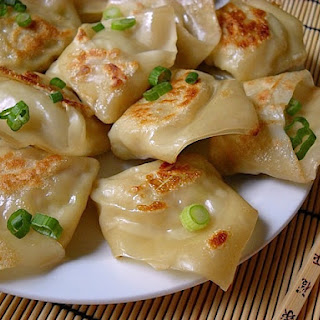 Asian Pork Pot Stickers Recipes