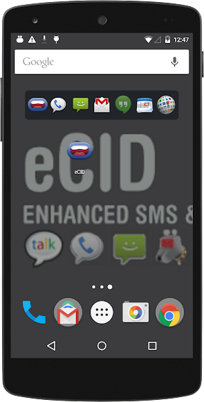 Enhanced SMS & Caller ID+ 3.4.9