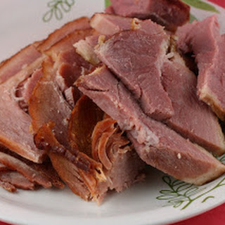 Crock Pot Ham Dinner Recipes