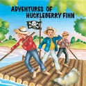 Huckleberry Finn icon
