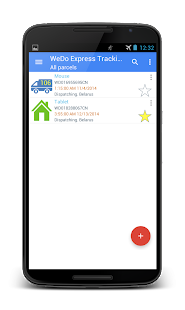 Download WeDo Express Auto Tracking APK