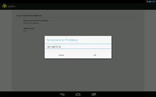 Screenshot of AndPiLi