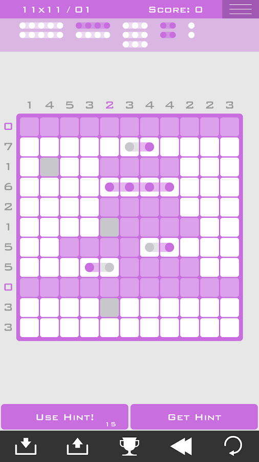 Logic Dots Screenshot 17