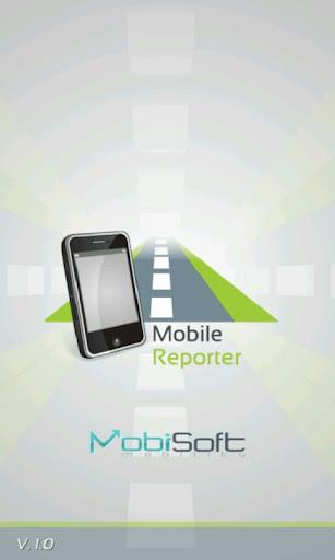 Mobile Reporter