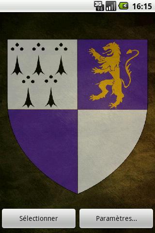 Heraldry Dream Full