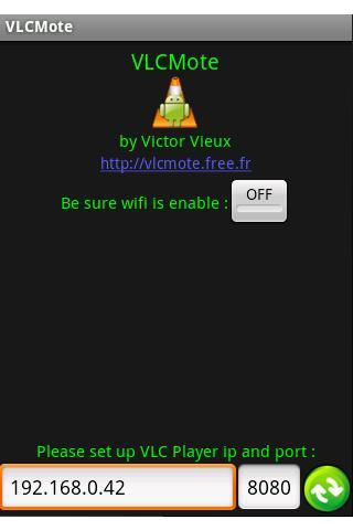 VLCMote
