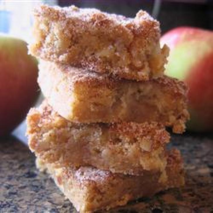 Apple Squares