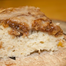 Everyday Coffee Cake (Microwave)