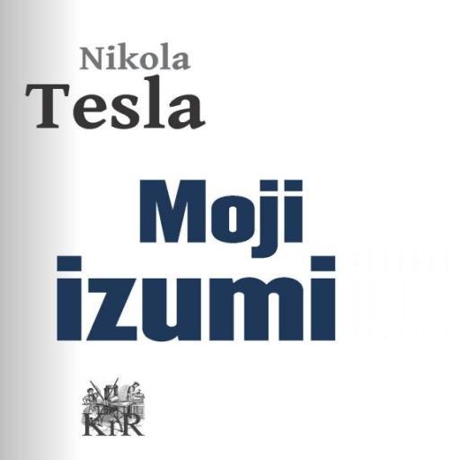 Android aplikacija Tesla: Moji izumi