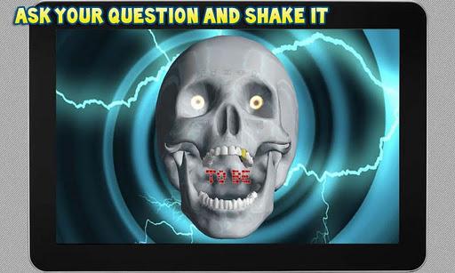 Magic Skull 3D