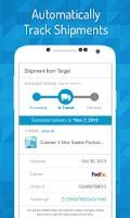 Screenshot of EasilyDo Smart Assistant