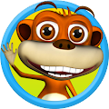 Talking Monkey APK for Bluestacks