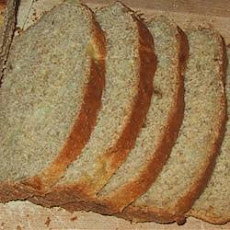 Herbed Whole Wheat Bread
