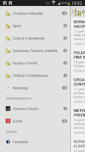 Intorno Tirano - screenshot