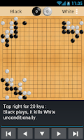 Screenshot of Agora Go Free - Weiqi, Baduk