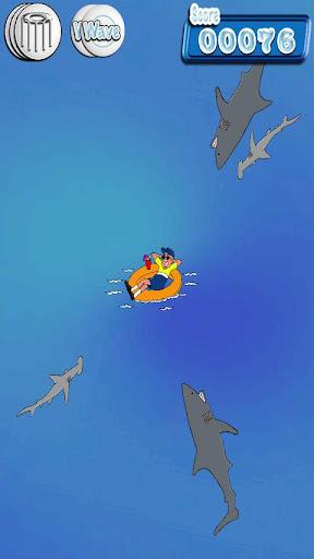 Shark Flick