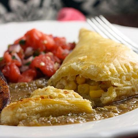 Crab Meat Empanadas Recipes | Yummly