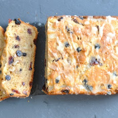 Spiced Fruit Bread