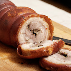 All-Belly Porchetta