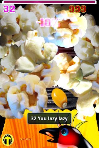 【免費街機App】Burn the Popcorn-APP點子