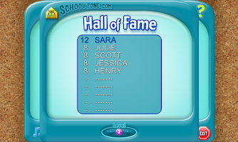 Screenshot of Square-Off