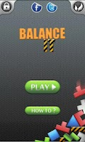 Screenshot of Balance It! HD Lite