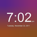 Smooth Clock Free icon