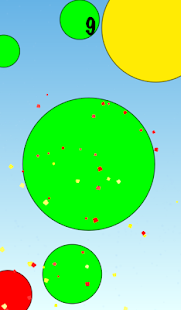 Circle Smash - screenshot