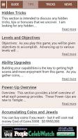 Screenshot of Temple Run Oz Tips