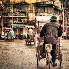 by Serhan Tekin - Transportation Other