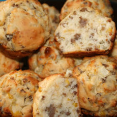 Sausage Brunch Muffins