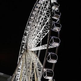 by Sergeja Photography - City,  Street & Park  Amusement Parks