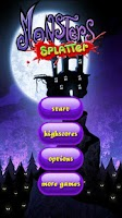 Screenshot of Halloween Jewels Smasher