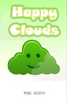 Screenshot of Happy Clouds