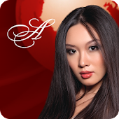 AsianDate: Date & Chat App Icon